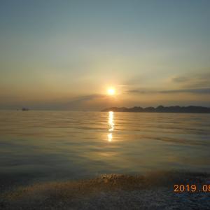 2019年08月17日船釣り日記