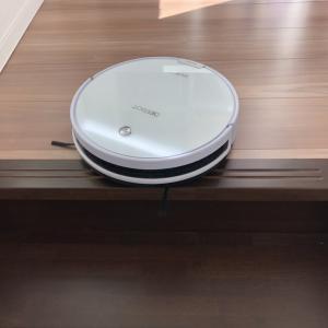 お掃除ロボット落下事件発生 一条工務店 i-Smart