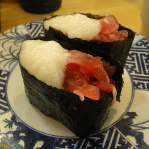 安いぞ、地元の回転寿司 京丹後「弁慶寿司」