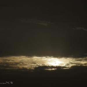 雲が愉しくなる