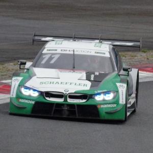 2019 SUPER GT X DTM 特別交流戦 DTM11 マルコ・ヴィットマン BMW