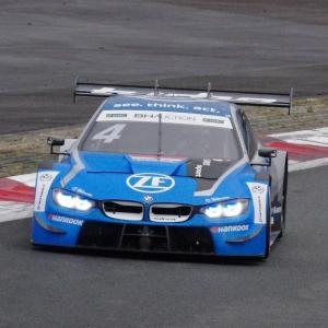 2019 SUPER GT X DTM 特別交流戦 DTM 4 アレッサンドロ・ザナルディ BMW