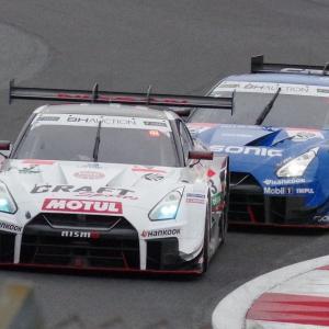 2019 SUPER GT X DTM 特別交流戦 SUPER GT 3 CRAFT SPORT MOTUL GT-R