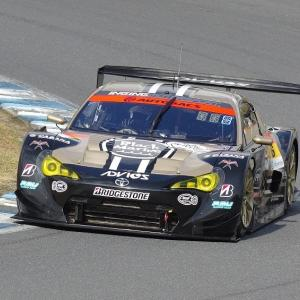2020 SUPER GT Rd7 MOTEGI GT 300km RACE No6 ADVICS muta MC86