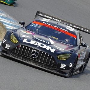 2020 SUPER GT Rd7 MOTEGI GT 300km RACE  GT300 No65 LEON PYRAMID AMG