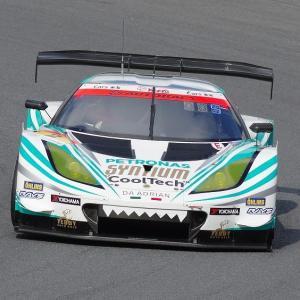 2020 SUPER GT Rd7 MOTEGI GT 300km RACE  No2 シンティアム アップル ロータス