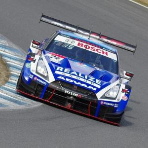 2020 SUPER GT Rd7 MOTEGI GT 300km RACE  GT500 No24 リアライズコーポレーション ADVAN GT-R