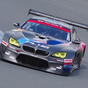 2020 SUPER GT Rd7 MOTEGI GT 300km RACE  GT300 No7 Studie BMW M6