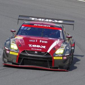 2020 SUPER GT Rd7 MOTEGI GT 300km RACE  GT300 No11 GAINER TANAX GT-R