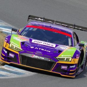 2020 SUPER GT Rd7 MOTEGI GT300km RACE GT300 No33 エヴァRT初号機 X Works R8