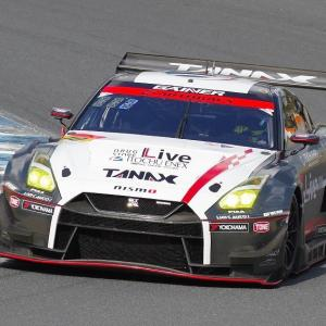2020 SUPER GT Rd7 MOTEGI GT 300km RACE  GT300 No10 TANAX ITOCHU ENEX with IMPUL GT-R