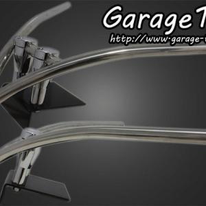 再入荷のご案内 ベントハンドル25.4mm(1インチ用) ガレージT&F