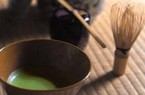 新型肺炎の影響でお茶会が…。
