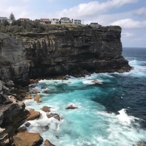 シドニー観光の穴場スポット「Diamond Bay」