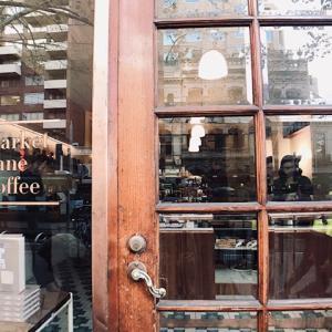 コーヒーカルチャー先進国!オーストラリアでお勧めのカフェ