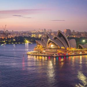 ワーキングホリデーでオーストラリアに行く人って毎年どのくらいいるの?