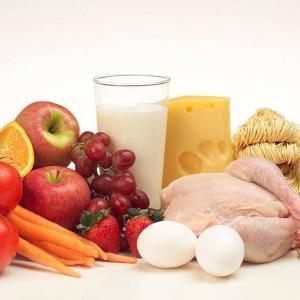 栄養素を摂ろう(タンパク質編)
