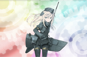 ~Danke。アリガトウ…あってる?~U-511・改(さつき1ごう)になってくれました。