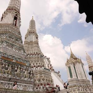タイ旅行③