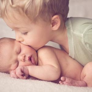 赤ちゃんが生まれました!【命名】の仕上げに入ります。