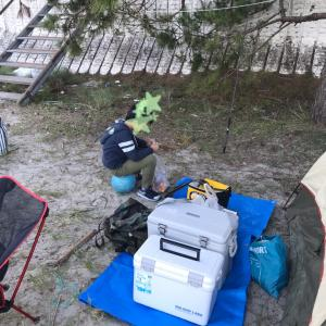 三木里キャンプ