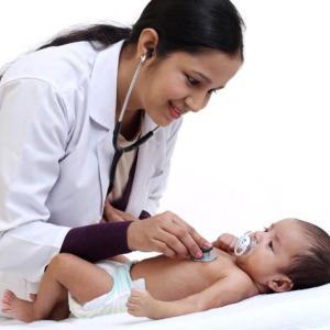 小児科病棟と移植と占いとインド