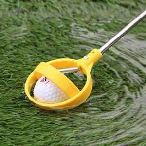 ゴルフピッカー ボール回収用具 ボール取り