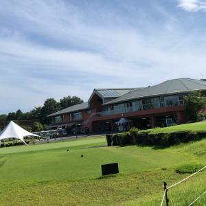 全国で2番目のパブリックゴルフ場