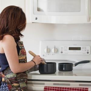 筆子流、家事をとっても楽にする7つの方法。
