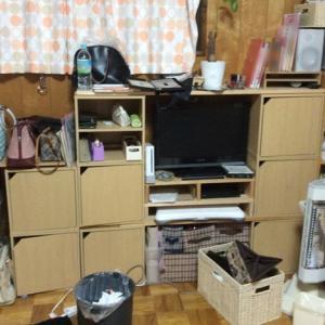 上手な部屋の片付け方7つのステップ。コツは先にいらない物を捨てること。