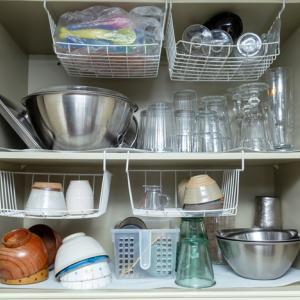 家の中の物を少しずつ減らす暮らし方。7つのアイデア。