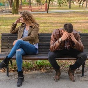 夫に対して怒りをぶつける自分を変えたい←質問の回答。