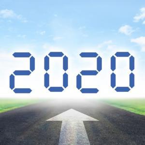 やりたいこと、片付けたいもの:2020年、わたしの今年の目標。