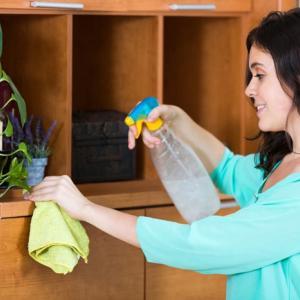 もっと掃除しやすい部屋にする方法。