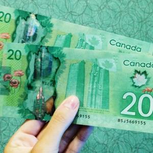 カナダに関する質問2つの回答と、問題解決の仕方。