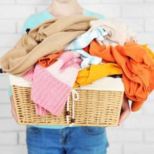 いらない服の見つけ方~洋服を捨てる勇気が出ないあなたへ。