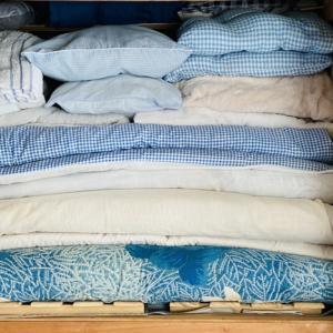 来客用の布団はどれぐらい持てばいいのか?(質問とその回答特集)
