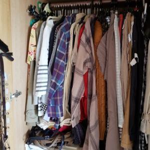 捨てるなんてもったいない、持っていればそのうち何かに使える~服を捨てたいけど捨てられない理由とその対処法(その2)