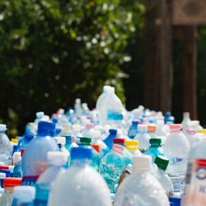 新型コロナウイルスの時代に、プラスチックのゴミをできるだけ出さない工夫。