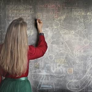 マインドセットを変えるヒントにどうぞ:TEDの記事のまとめ(10)