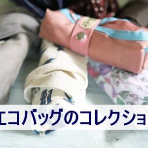 バッグや袋物の使い方を見直してゴミと無駄を減らす~私がやっている7つの工夫。