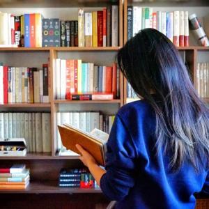なぜ本がたまってしまうのか?:捨ててわかった自分の生活パターン(その4)