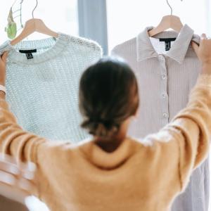 新品同様だから:着ない服を捨てない理由と、それを乗り越えて捨てる方法(26)