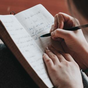 モーニングページを書き始めたら、生活が180度変わった。