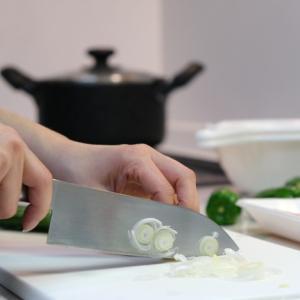 夕飯作りに、ヘアケア、いろいろシンプルにしたら快適になりました。