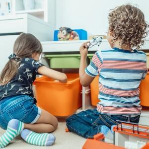 子供といっしょにシンプルに暮らす9つのポイント(後編)