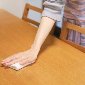 60代主婦、筆子が台拭きに使っているもの。