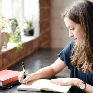 モーニングページを書き始めるコツ~朝、そんなもの書いてる時間がないというあなたへ。