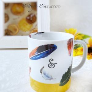 【体験レッスン】自分好みのマグカップは自分で作っちゃおう!
