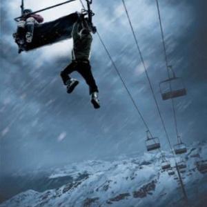 この映画を見たら、スキー場にいけなくなる